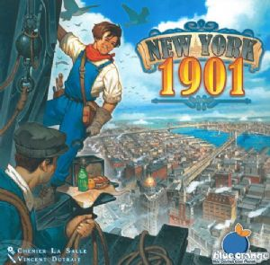 New York 1901 (Special Offer)
